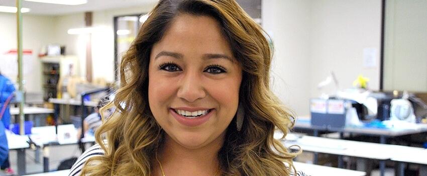Employee Spotlight – Yanely Medina