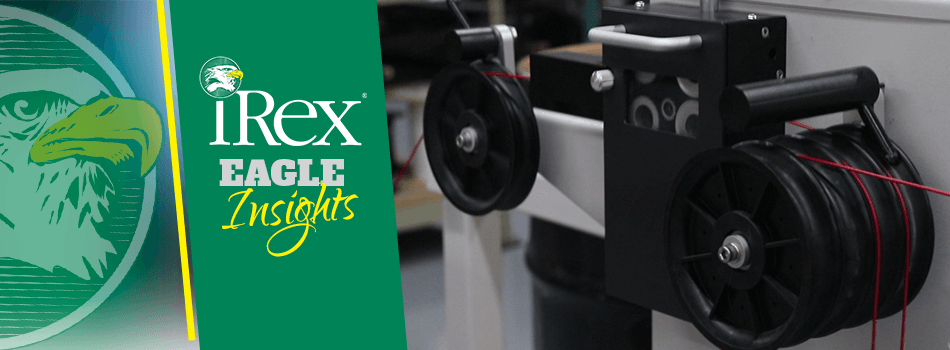 Eagle Insights: Wire Processing