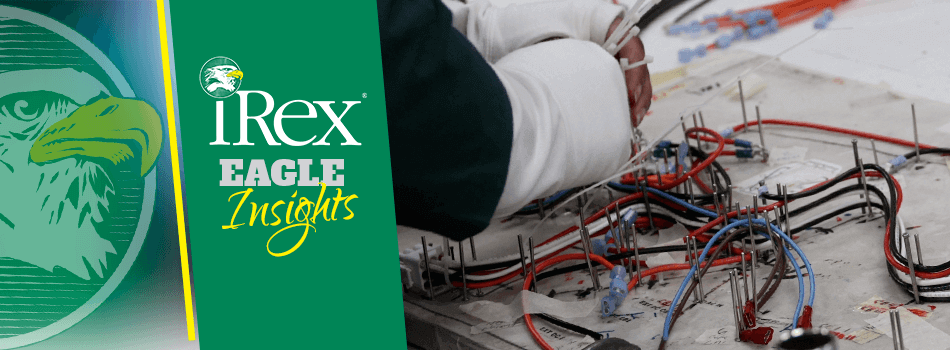 Eagle Insights: Wire Harnesses