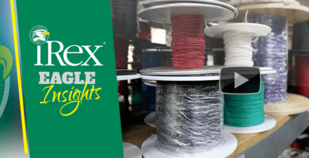 Eagle Insights: A Bird's-Eye View of iRex