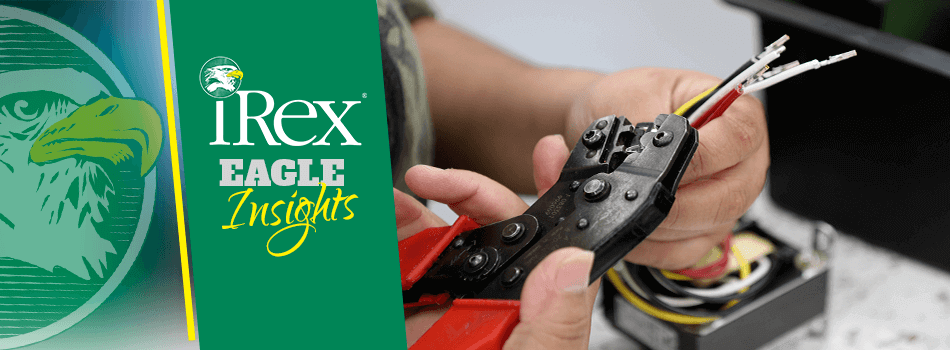 Eagle Insights: Cable Tooling