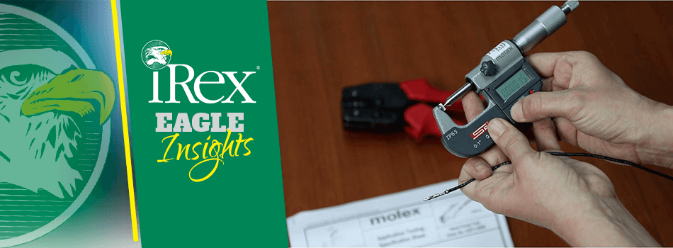 Eagle Insights: Tool Time – Hand Crimping