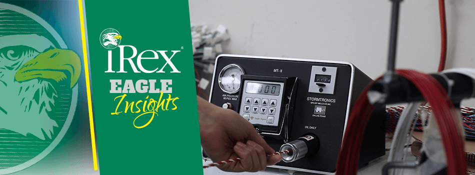 Eagle Insights: Tool Time – Cable Twister