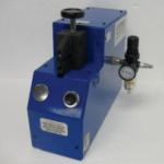 connex pneumatic powered crimp tool