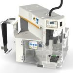 photo amp-o-lectric model gii terminating machine